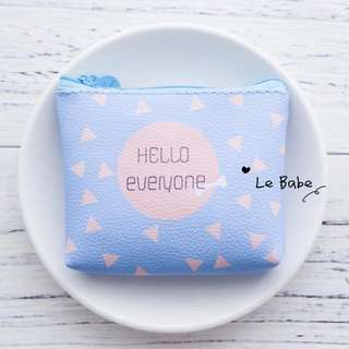 BUY 1 FREE 1! Free mail, coin pouch in stock