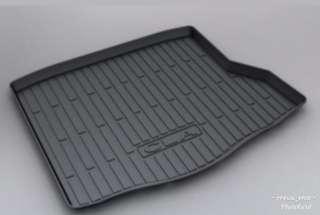 Mercedes GLA Boot Tray + Center Storage Tray