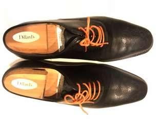 Authentic Salvatore Ferragamo Men Shoes