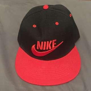 Vintage Snapback Nike Cap