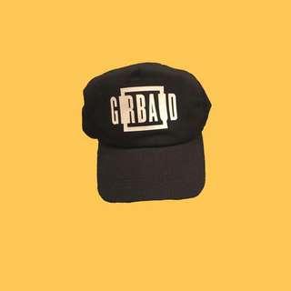 Vintage Snapback Girbaud Cap