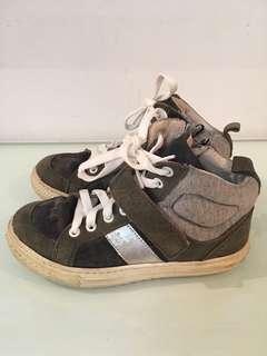Kids shoes boys high-tops