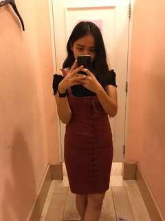 Dress forever 21 ori