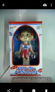 2012年Peko啦啦隊長人形