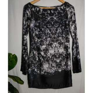 Stylestalker Lithium Tunic Dress - size 8