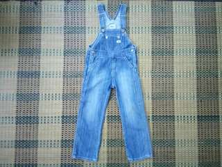 Overall LEE toddler