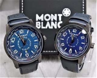 Montblanc Couple Edition