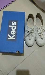 Sepatu Keds CH jersey LT gray