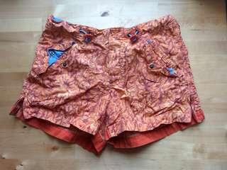 American Eagle Bkard Shorts