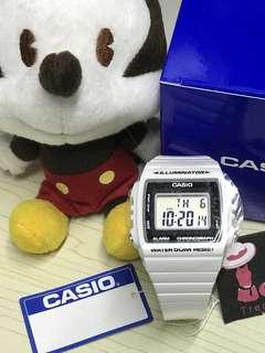 Casio Watch W215H-7A