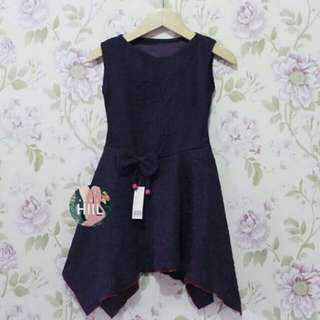 Dress anak 1-2th NO NEGO