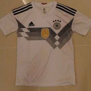BN Germany World CUP home Jersey 2018