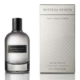BOTTEGA VENETA POUR HOMME EXTREME EDT FOR MEN (90ml/Tester)