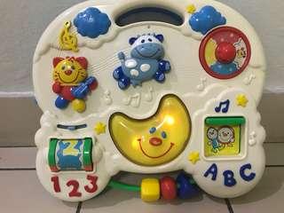 VTECH musical toy