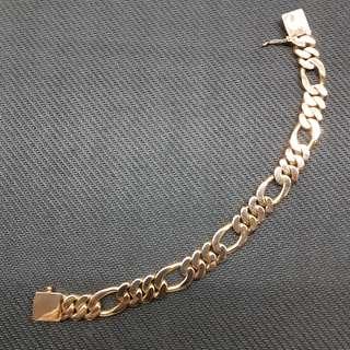 "Bracelet ""Dragon Scales"""