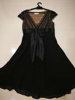 Little Black Dress that every girl wants!!