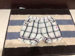 🚚 寶寶短褲