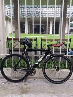 VISP Fixie Bike / Fixed Gear