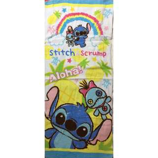 全新史迪仔毛巾-Brand new Stitch Towel