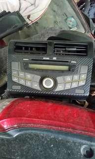 Car Radio.myvi icon