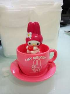 Sanrio Melody 2003擺設
