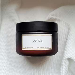 Acne Mask by Le Ciel Skin Care