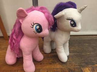 My Little Pony Large Size Plush Toy