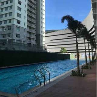 Your new home is a 3-Bedroom unit in Sequoia, Two Serendra Mckinley Hill Bonifacio Global City (BGC)