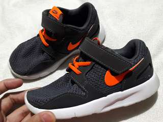 Authentic Nike Kaishi Run for toddlers! 14cm