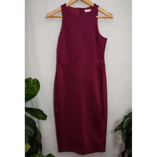 Mossman Dress - size 10