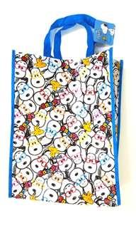 Snoopy eco tote bag