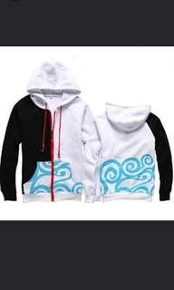 gintama jacket/hoodie