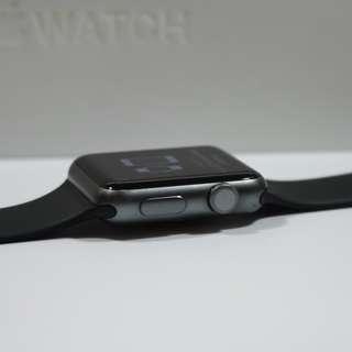 Good Condition 42mm Apple Watch Gen 1(230sgd)