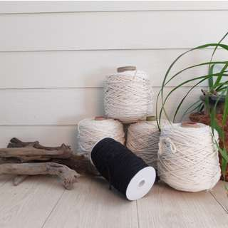 Macrame Cotton Strings