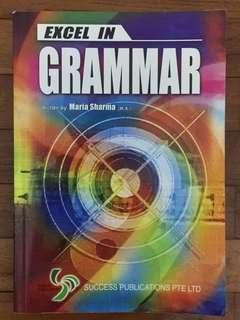 Excel in Grammer