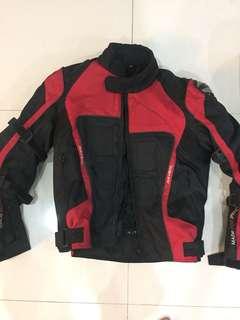 Motofast Riding Jacket