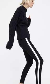 Authentic Zara Legging