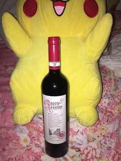 2006年紅酒