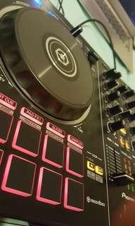 🚚 DDJRB DJ控制器