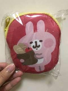 可愛兔兔散紙包