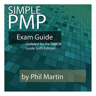 Simple PMP Kindle Edition by Phil Martin (Author)