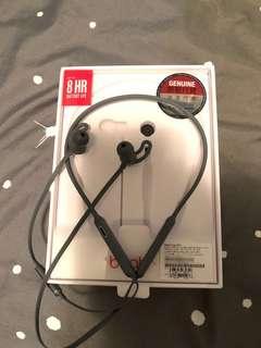 Apple beats X 藍牙耳機