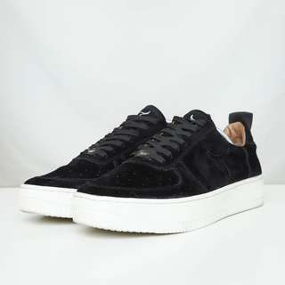 Windsor Smith Suede Sneakers
