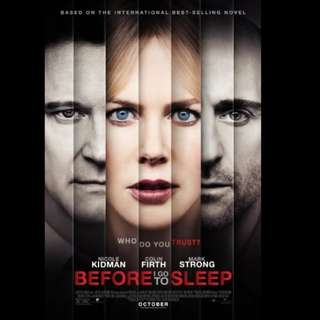 [Rent-A-Movie] BEFORE I GO TO SLEEP (2014)