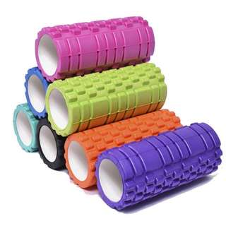 Foam roller, free postage with tracking