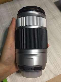 Fujifilm Fujinon Lens fuji xc 50-230 ois ii