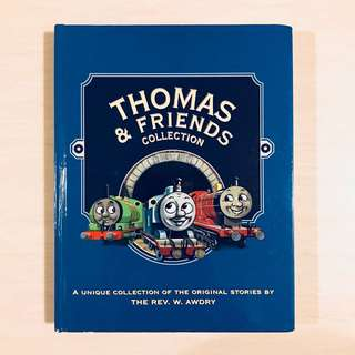 Thomas & Friends Collection Book