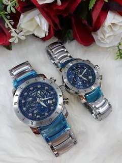 BVLGARI COUPLE