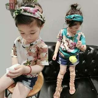 原價290💥特價180元💥全新💥韓版時尚創意印花上衣