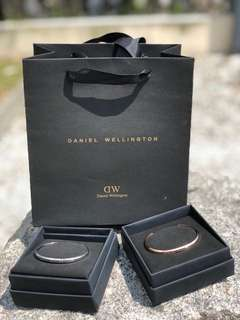 Daniel Wellington Handcuffs